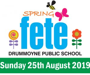 DPS Spring Fete – SAVE THE DATE!